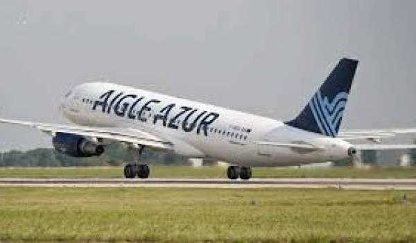 Aigle Azur ne se désengagera pas de l'Algérie.
