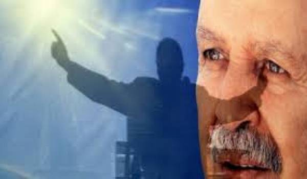 Le système Bouteflika est l'un des plus mystérieux modèle de pouvoir.
