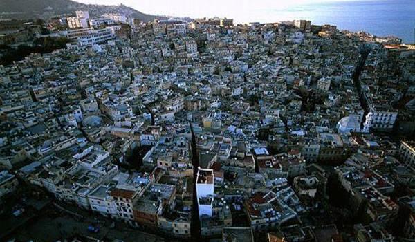 «L'Algérie vue du ciel», le documentaire complet