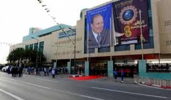 Bouteflika mis dans toutes les sauces. Que de cinéma pour un pays sans salles !