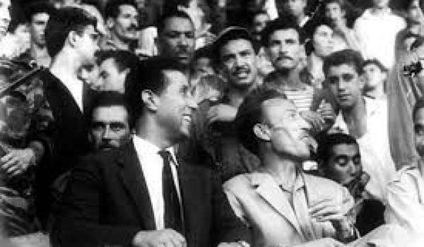 Ben Bella et Boumediene ont tué l'esprit du FLN libérateur dès 1962