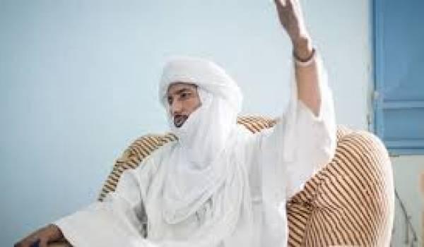 Bilal Ag Acherif