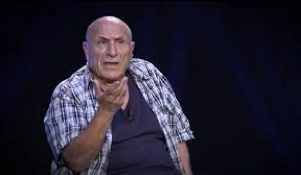 Rachid Boudjedra qui avait déclaré son athéisme a été obligé ensuite de se dédire.
