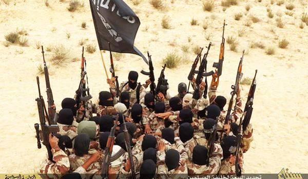 Daech veut étendre son pouvoir en Libye.