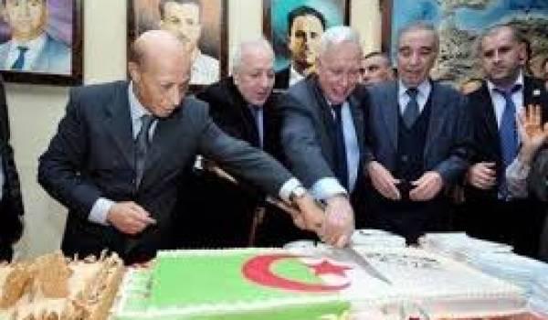 Les dignitaires algériens sont d'éternels intouchables.