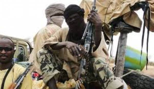 Un groupe djihadiste a attaqué une ville malienne.