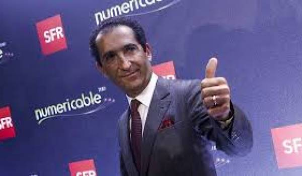 Après SFR, Patrick Drahi veu s'offrir Bouygues Telecom