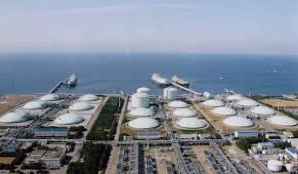 Le Qatar est troisième producteur mondial de gaz naturel.