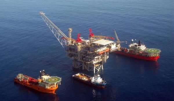 Le gaz va changer la position Géopolitique d'Israël.