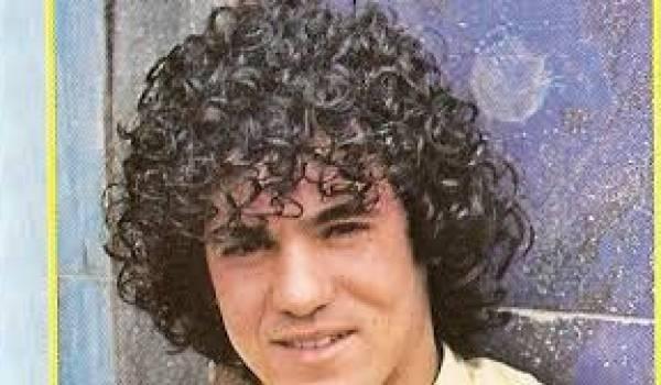 Le chanteur Hamidouche décédé à 44 ans, a marqué plusieurs générations.