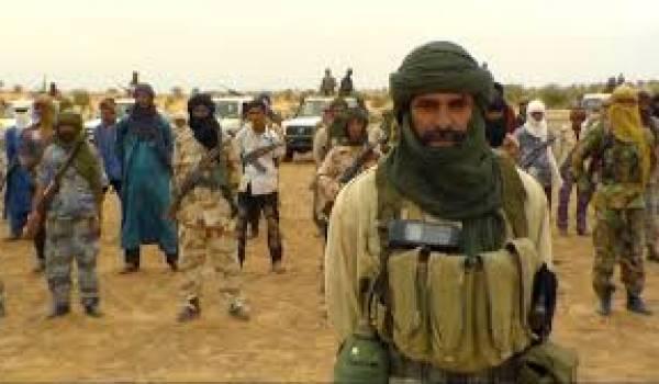 Bamako a armé des milices pour combattre les rebelles de la CMA