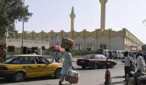 La capitale tchadienne secouée par deux attentats