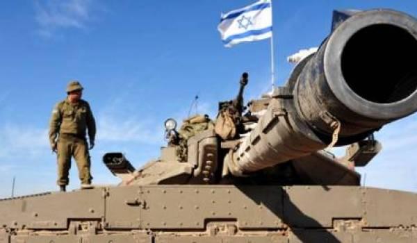 Du côté palestinien, 1.462 civils, dont un tiers sont des enfants ont été tués.