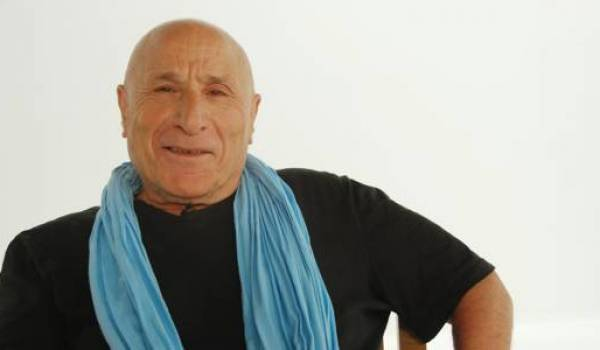 Rachid Boudjedra