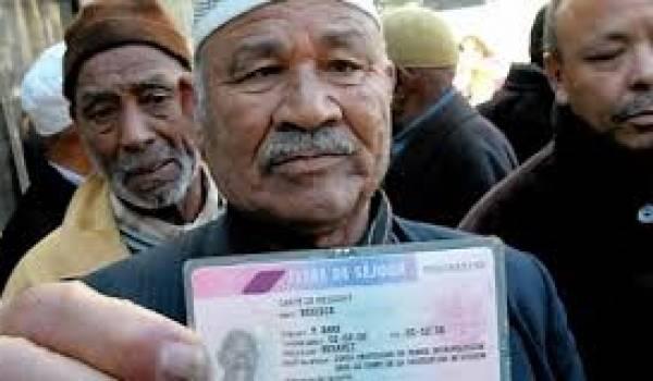 Le certificat de résidence algérien est renouvelé automatiquement.