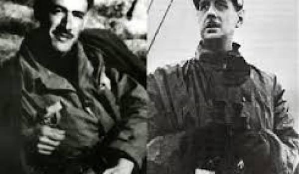 Le colonel Si Salah voulait dialoguer avec De Gaulle pour la fin de la guerre.