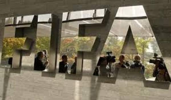 De nombreux scandales éclaboussent la FIFA.
