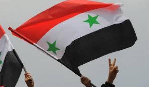 Le peuple syrien a besoin des bonnes volontés.
