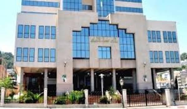 Le tribunal criminel près la Cour d'Alger