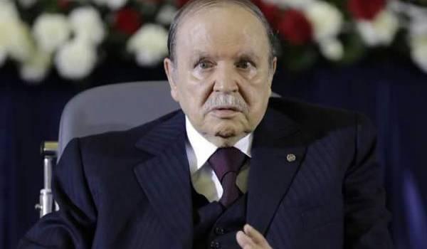 La maladie de Bouteflika handicape sérieusement le fonctionnement de l'Etat.