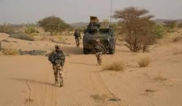 L'armée malienne a annoncé avoir tué des johadistes et détruit leur camp