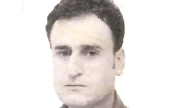 Cherif Merabet, originaire de Bejaia, décédé à Londres