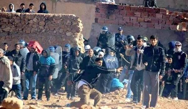 Des affrontements ayant causé la mort de 23 personnes ont eu lieu dans le M'zab la semaine dernière.