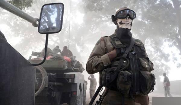 Guerre, misère : le monde devient de plus en plus fou.