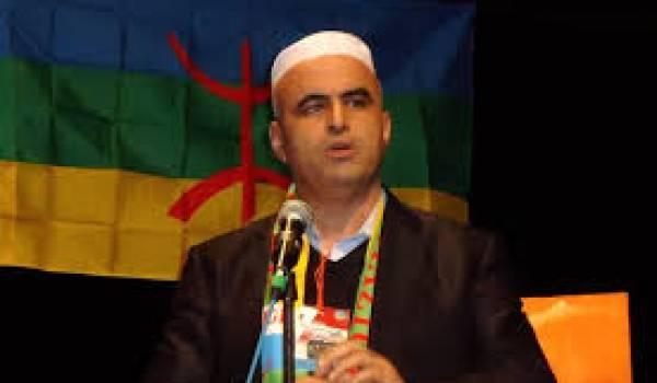Lettre d'un Oranais à son ami mozabite, Kameleddine Fekhar Fexar_571470406