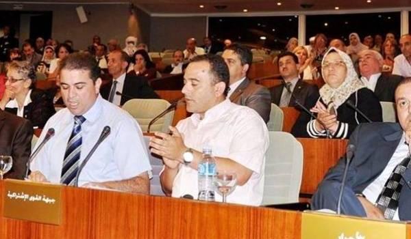 Les députés du FFS sont sollicités pour aider à ouvrir un département de langue amazighe à Setif.