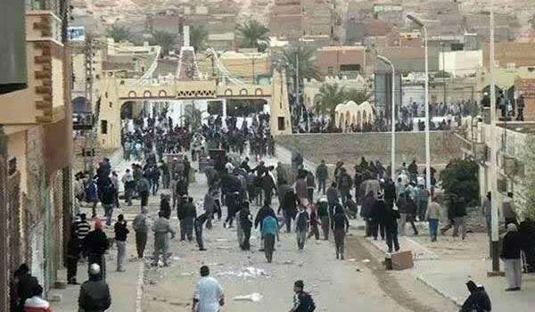 D'ignobles assassinats ont été commis à Ghardaia