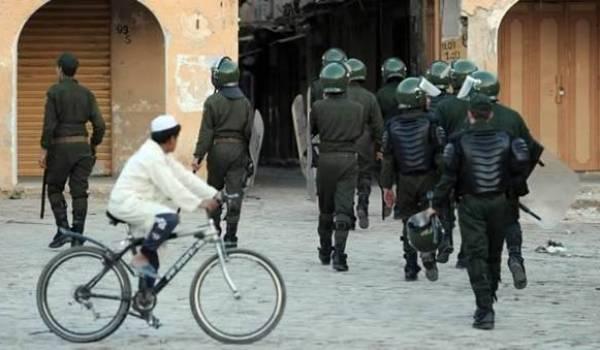 Ce qui s'est passé dans le M'zab renseigne sur la distance entre les citoyens et les autorités.