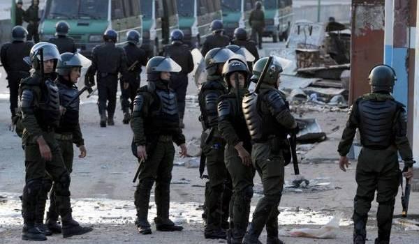La militarisation de la vallée du M'zab n'est pas la solution.