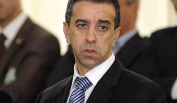 Ali Hadad, président du Forum des chefs d'entreprise