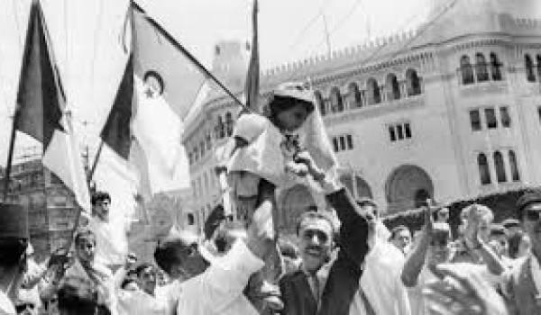 L'espoir suscité par l'indépendance trahi par Boumediene et son clan d'Oujda.