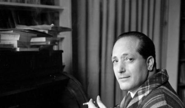 Jean Amrouche, un des plus illustres écrivains algériens