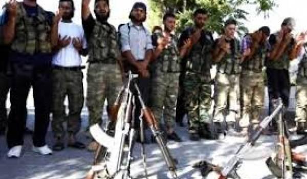 Un nombre inquiétant de Tunisiens sont engagés dans le jihad international.