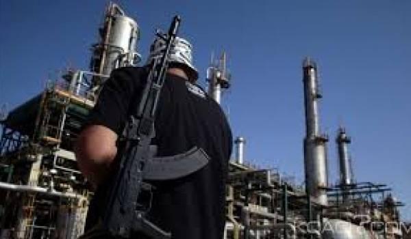 La Libye est déchirée par une guerre de milices depuis 2012.