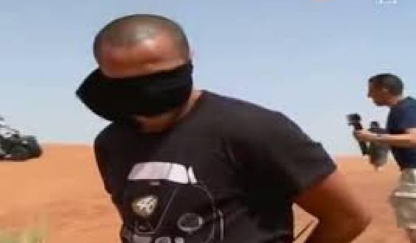 Madjid Bouguerra soumis au ridicule de la caméra cachée d'Echourouk
