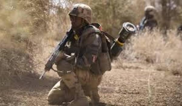 Le Mali fait face à une forte présence jihadiste