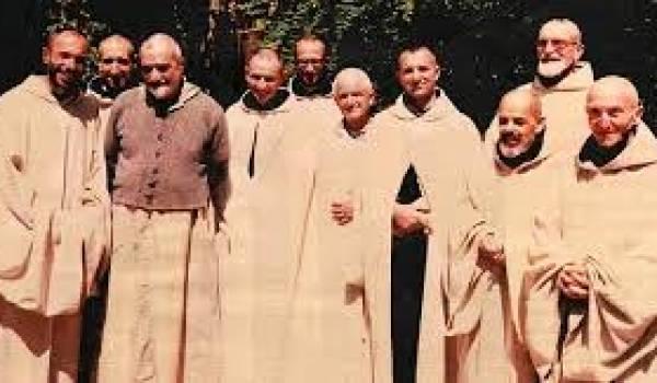 Les moines de Tibhirine ont été enlevé par un groupe armé nuit dans la nuit du 26 au 27 mars 1996,