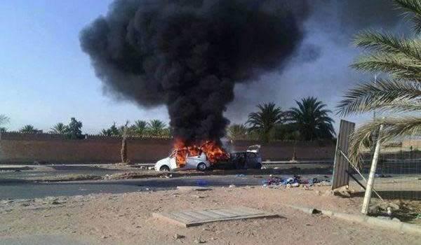 """Les Mozabites ont connu deux jours d""""extrême violence et la mort de 25 personnes."""