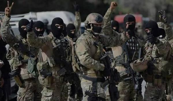 Les services de sécurité tunisiens ont mis hors d'état de nuire une grande partie de la phalange criminelle.