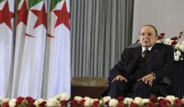 Bouteflika décidé à mourir sur le trône, malgré ses échecs politico-économiques.