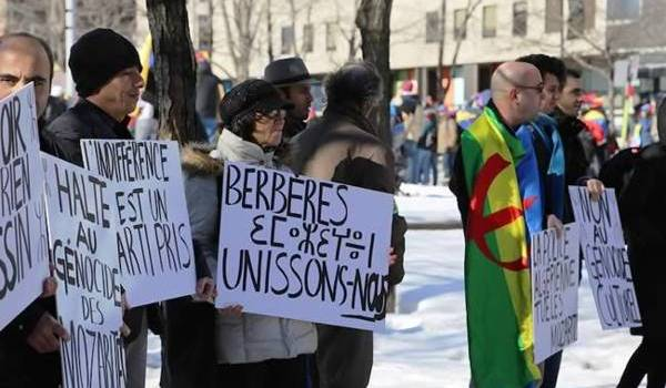 Les animateurs du Manifeste kabyle exhortent la classe politique à l'ouverture d'un débat sur la question du rapport de l'Etat à la Nation.
