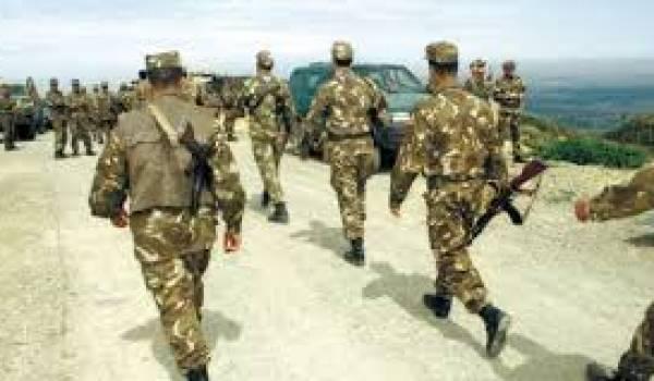 L'ANP visée par une autre attaque terroriste.