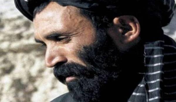 Le mollah Akhtar Mohammed Mansour,