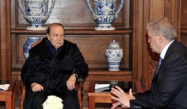 Abdelaziz Bouteflika et Abdelmalek Sellal sont les premiers responsables du blocage pluriel du pays.