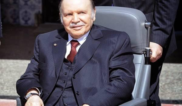 Abdelaziz Bouteflika fait durer le supplice de l'expectative de tout un peuple;