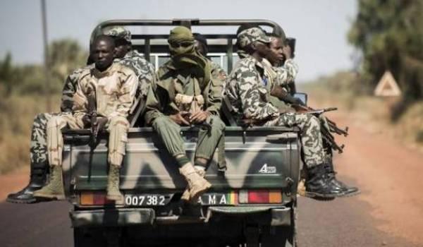 L'armée malienne attaquée par un groupe jihadiste